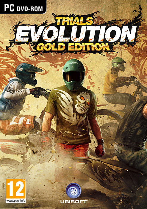 Download Trials Evolution Gold Edition pc