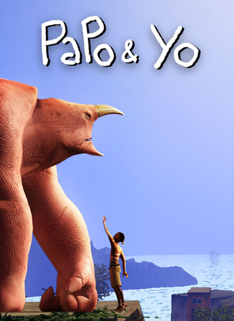 Download Papo And Yo PC (4)