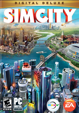 Download Simcity 5 pc