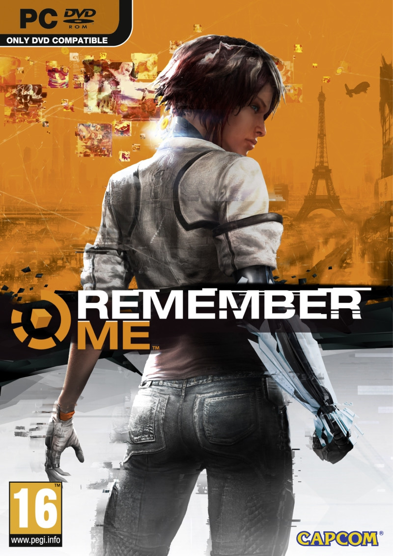 Remember Me PC (4)