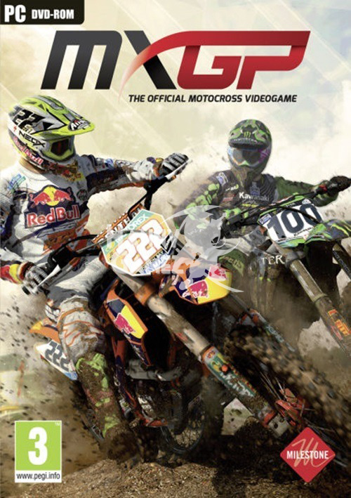 DOWNLOAD MXGP