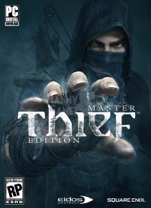 Master Thief Edition 2014
