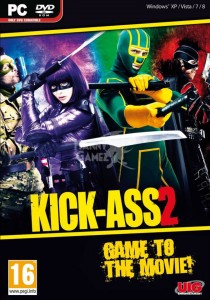 Kickass 2-Postmortem