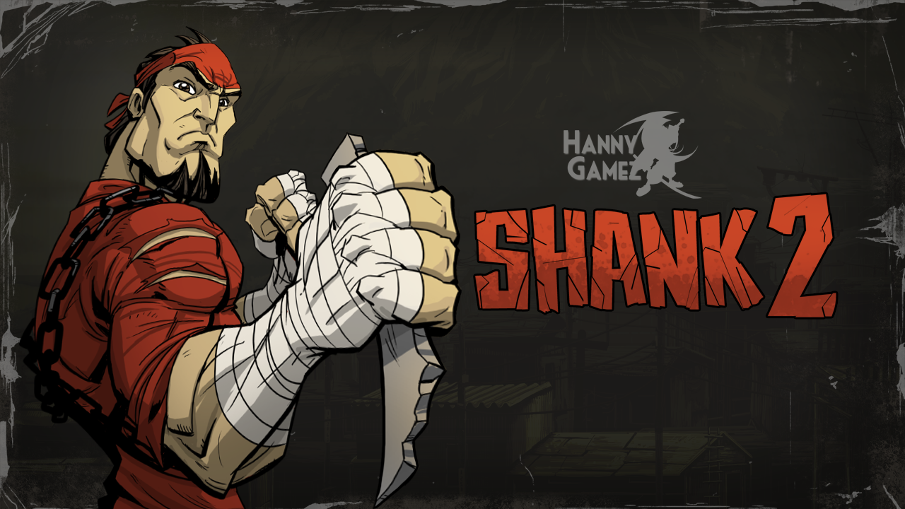Download Shank 2 PC