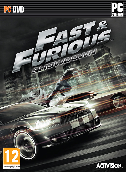 Download Fast And Furious Showdown PC