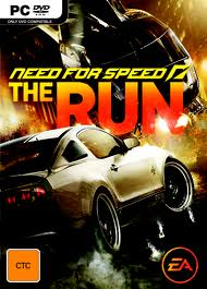 need for speed run pc